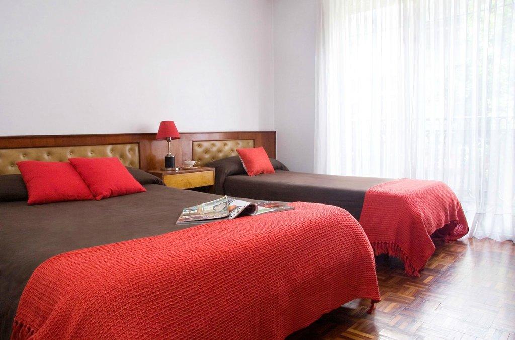 Hotel Residencial El Castillo