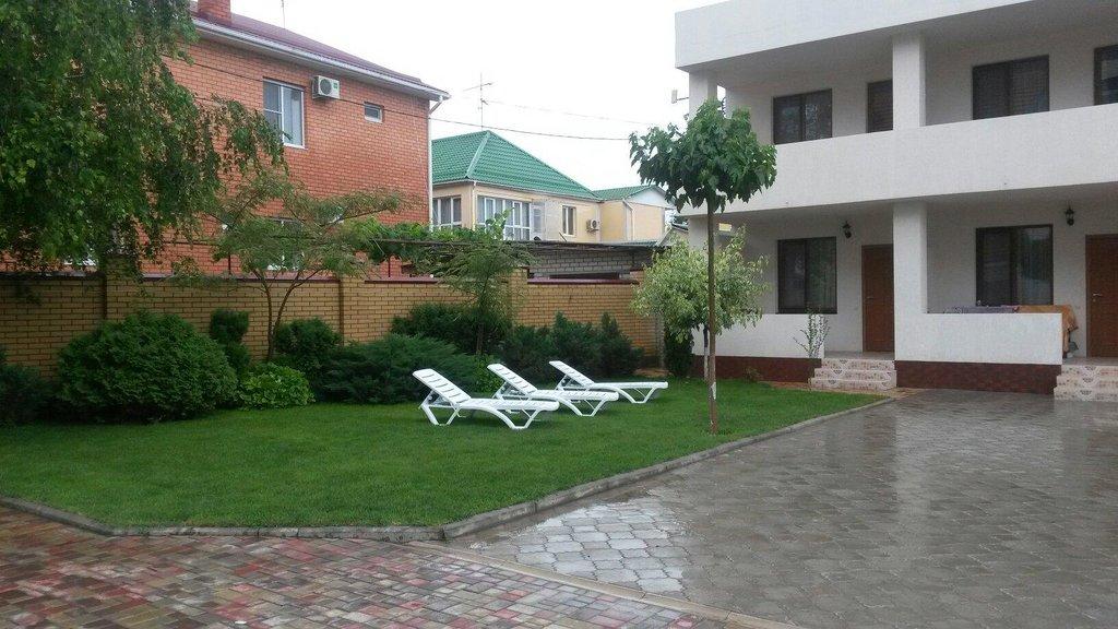 Guest House Tihiy Bereg