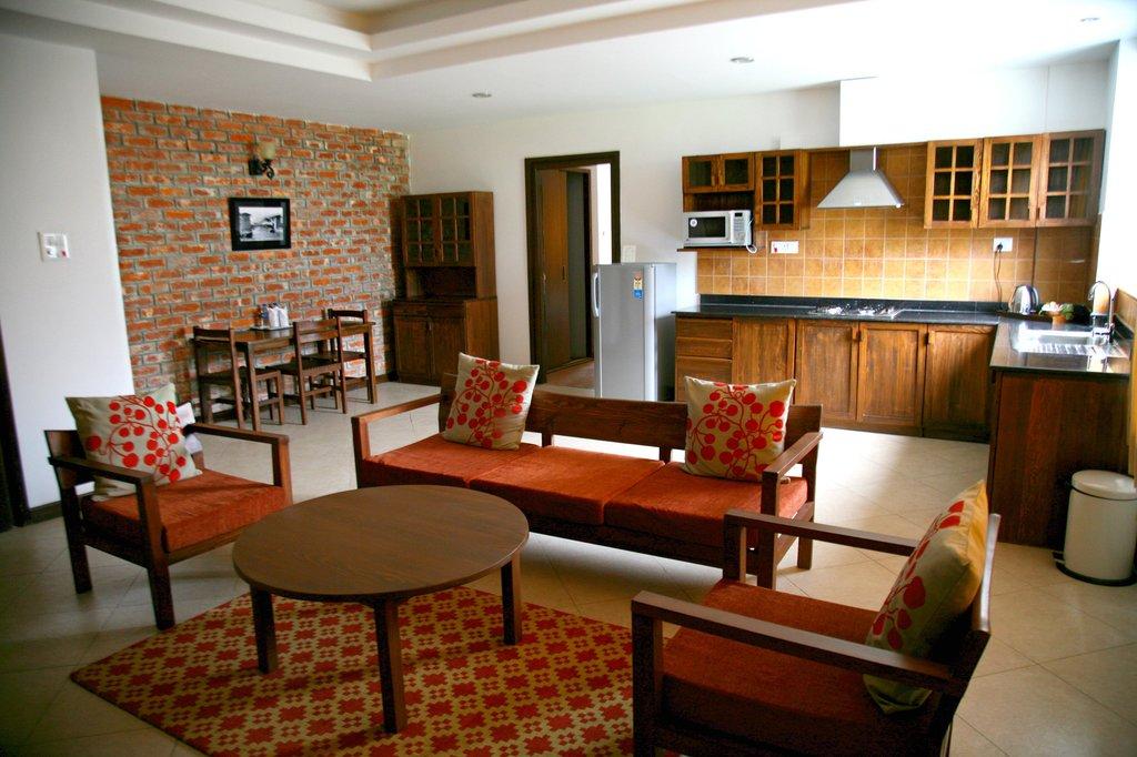 Khang Residency