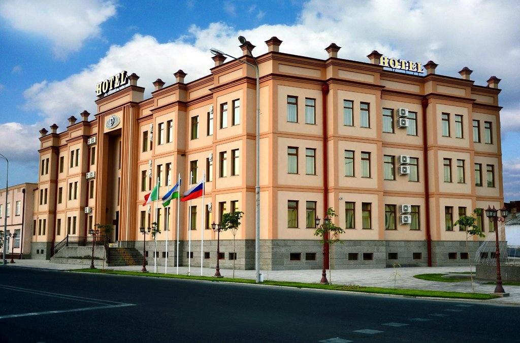 Hotel Diyora