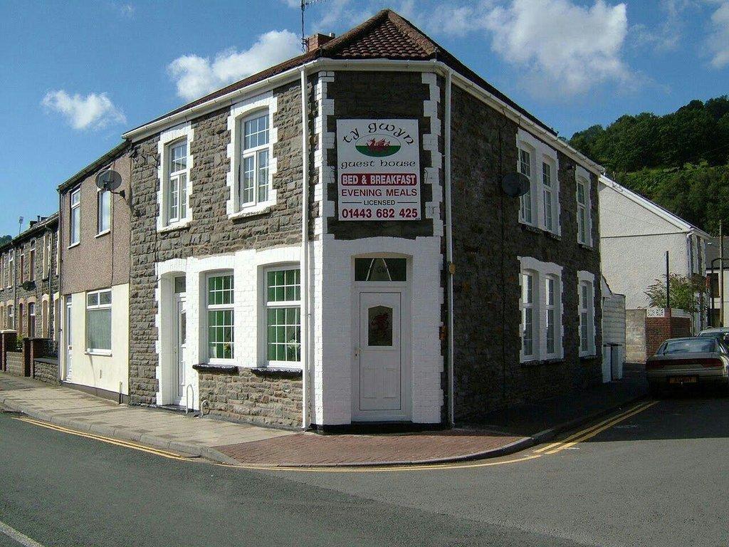 Ty Gwyn Guest House
