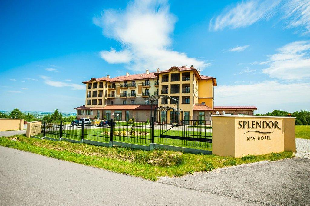 Splendor Hotel & SPA