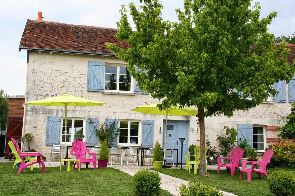 Domaine de Villevert