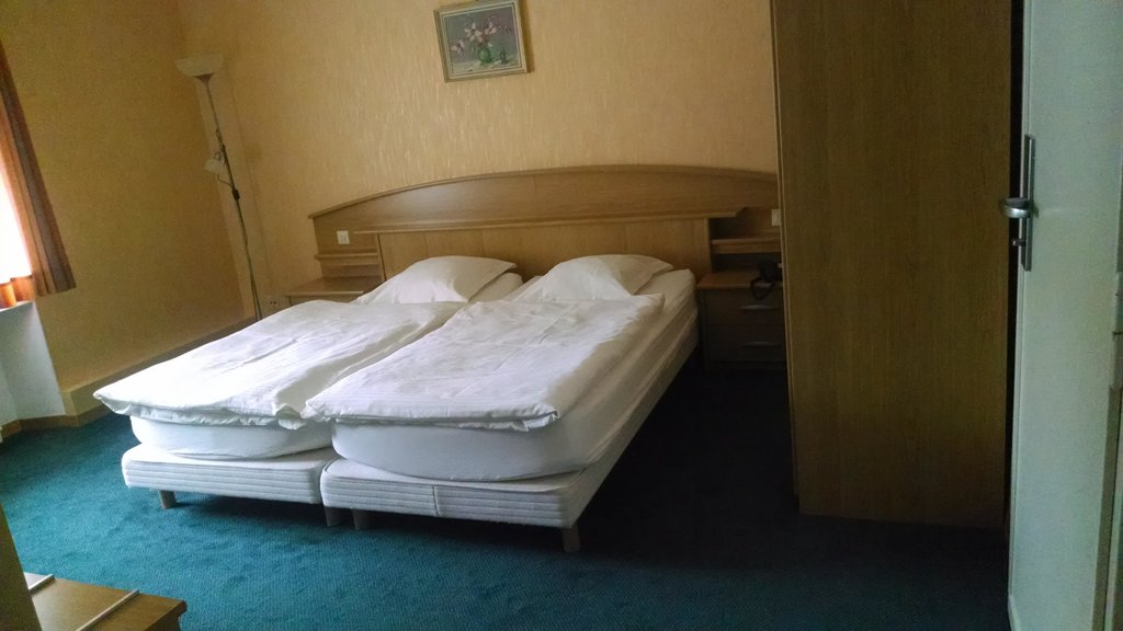 호텔 보세주르