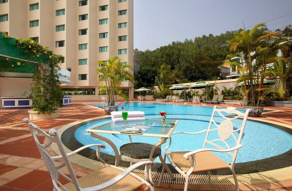 하롱 프라자 호텔