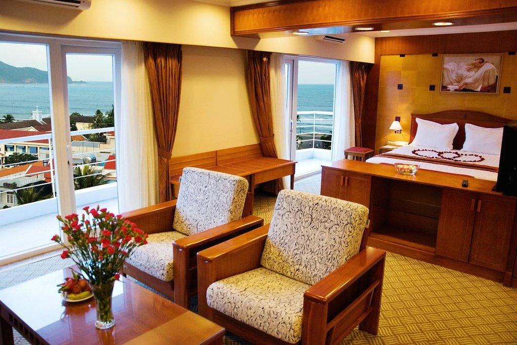Memory Nha Trang Hotel