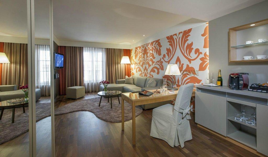 ベストウエスタン ホテル ティグラ