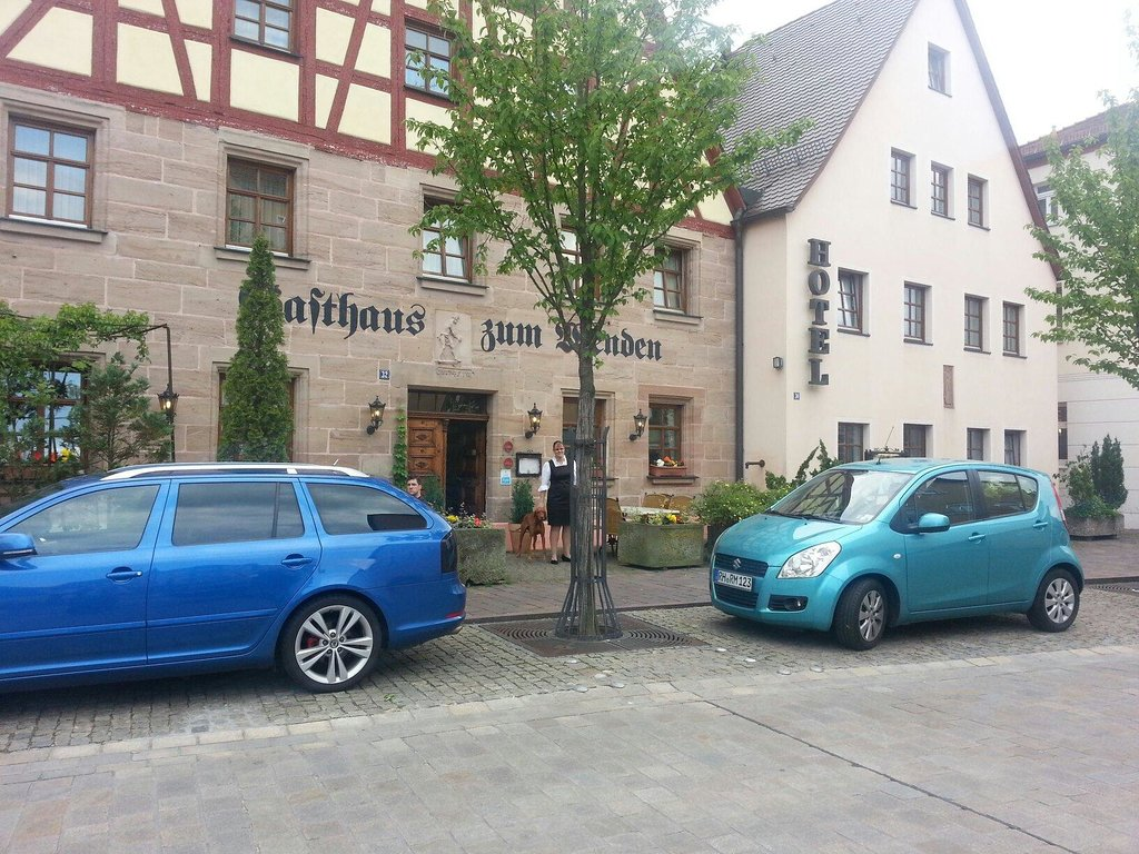 Hotel Zum Wenden