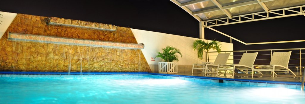 ラマダ ホテル コスタ デル ソル チクラヨ