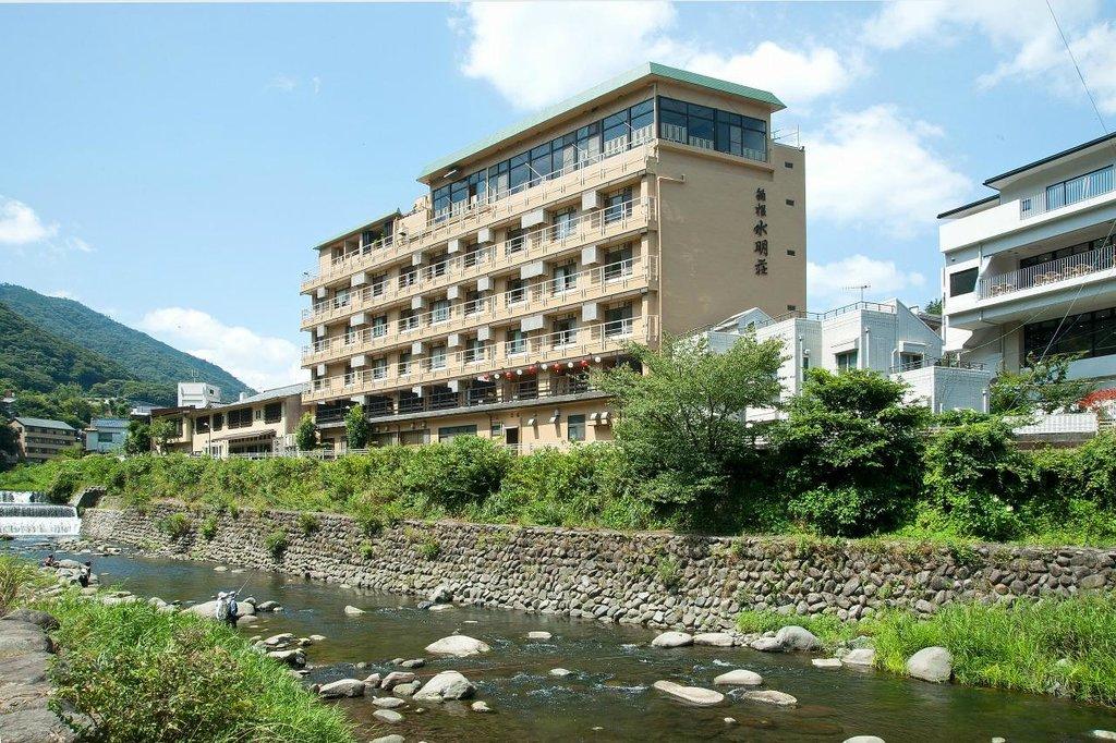 Hakone Suimeiso