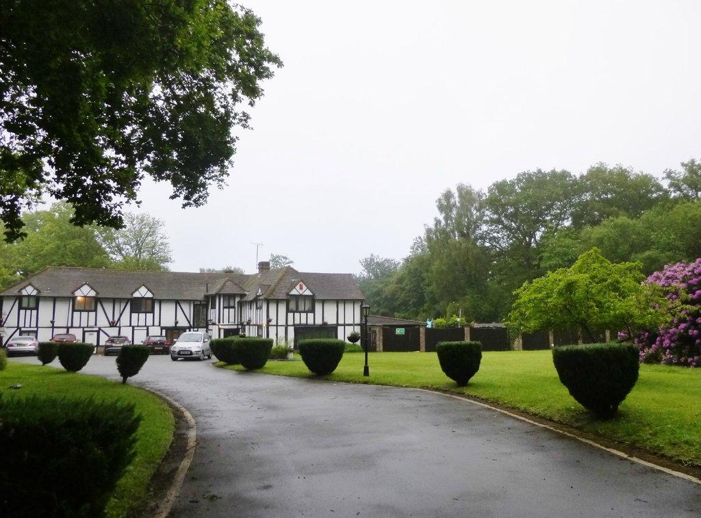 Regency Hotel Gatwick