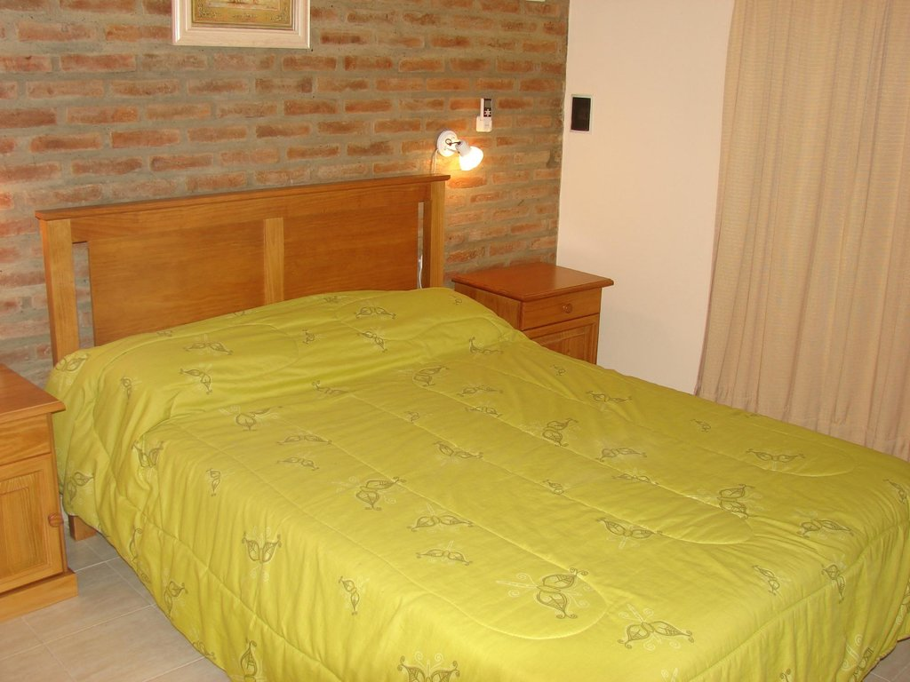 Bungalows Cande
