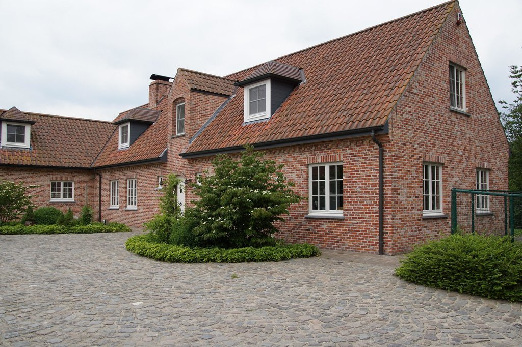 Bed & Breakfast Kampveld