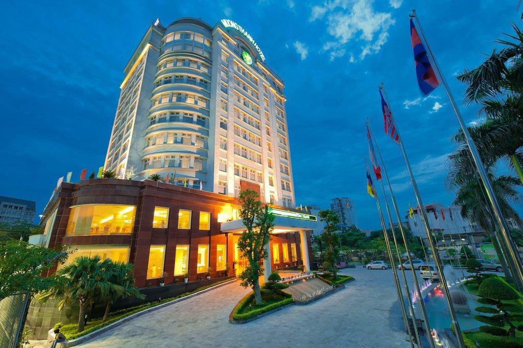 Muong Thanh Lang Son Hotel