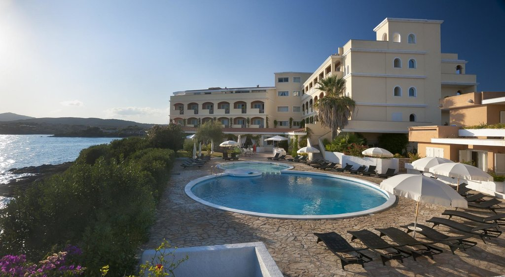 藍色海鷗酒店