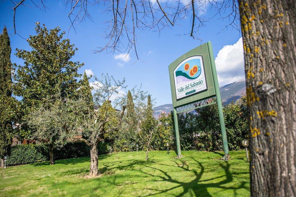 Valle Del Subasio
