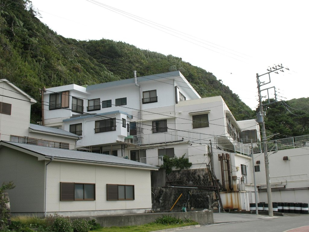 Yamashita Ryokan Annex