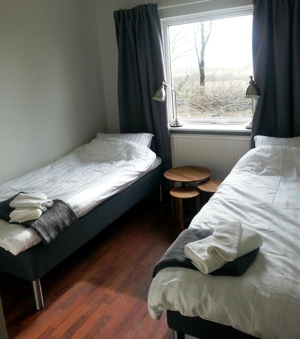 Guesthouse Geldingaholt