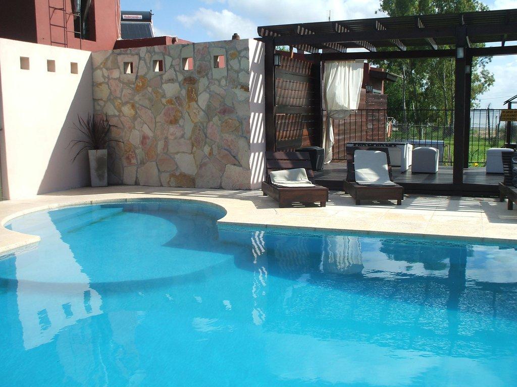 Las Moraditas Apart hotel - Cabanas