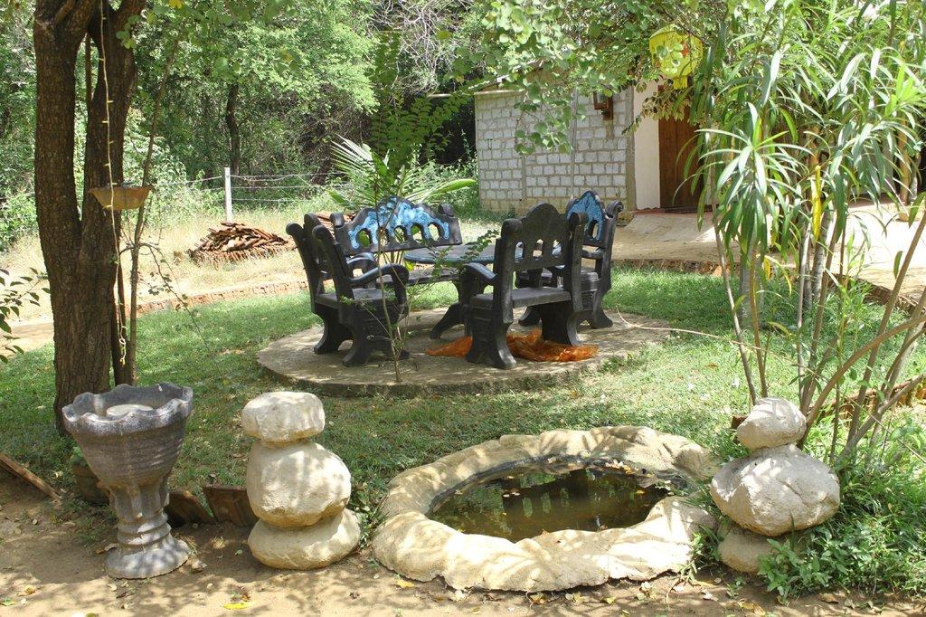 Samanala Guest House