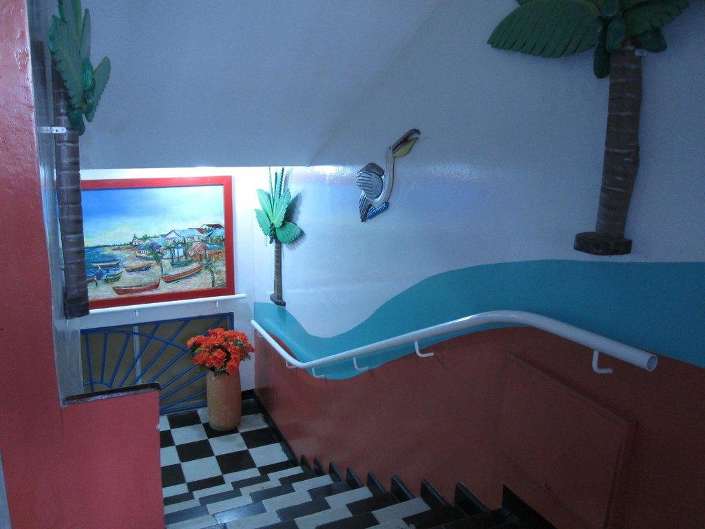 Pueblito Playa 飯店