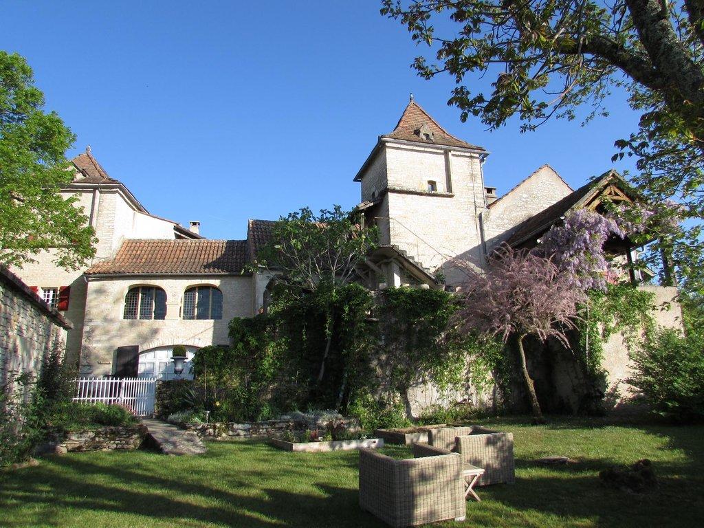 Chambres d'hotes Clos du Mas de Bastide