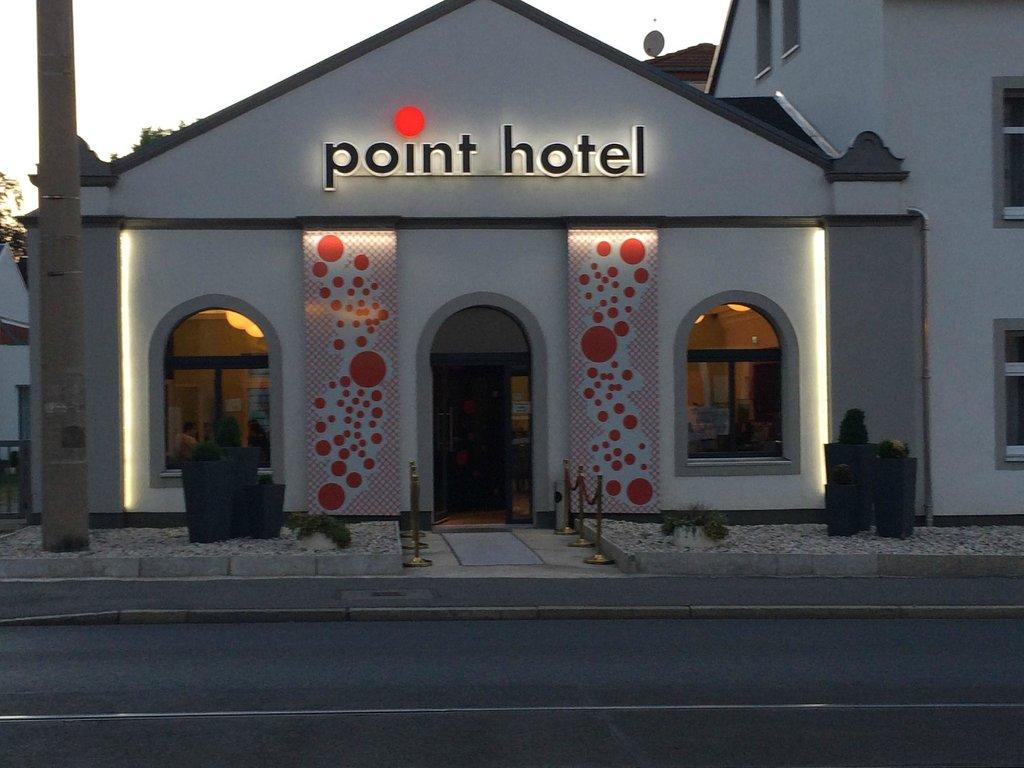 ポイント ホテル