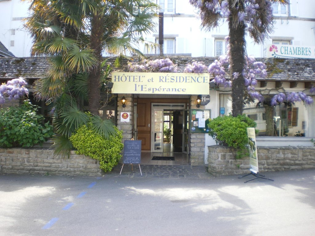 Hotel L'Esperance