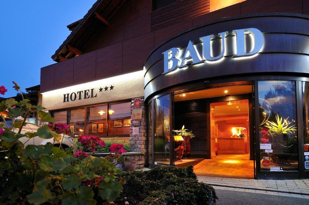 Hotel Baud