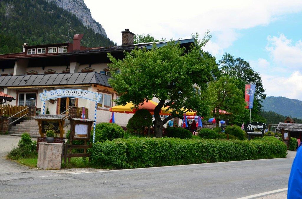 Alpenhof Hintersee