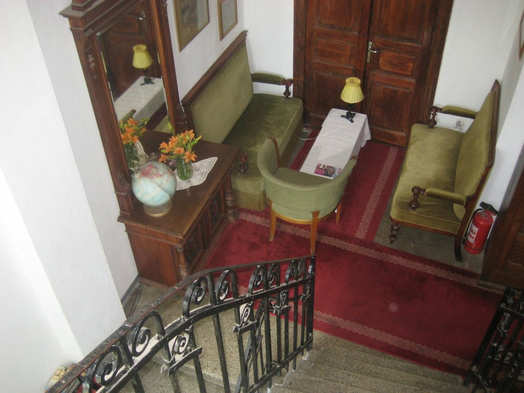 Vila 11 Bed & Breakfast