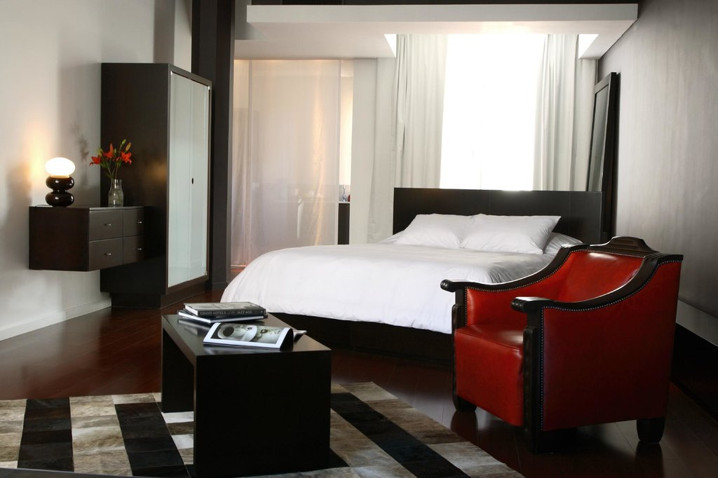 モレノ ホテル ブエノスアイレス