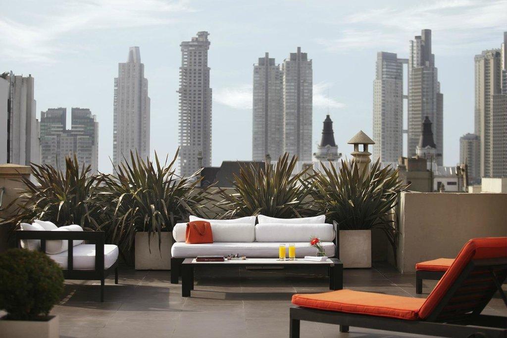 모레노 호텔 부에노스 아이레스