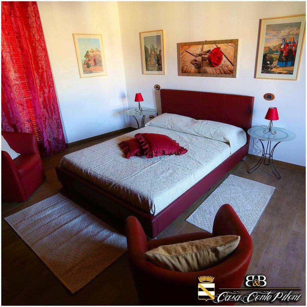 B&B Casa Conte Luigi Piloni