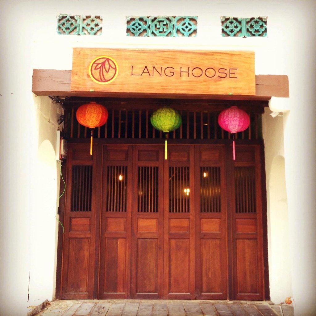 Lang Hoose