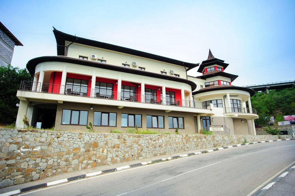 Erpan Hotel