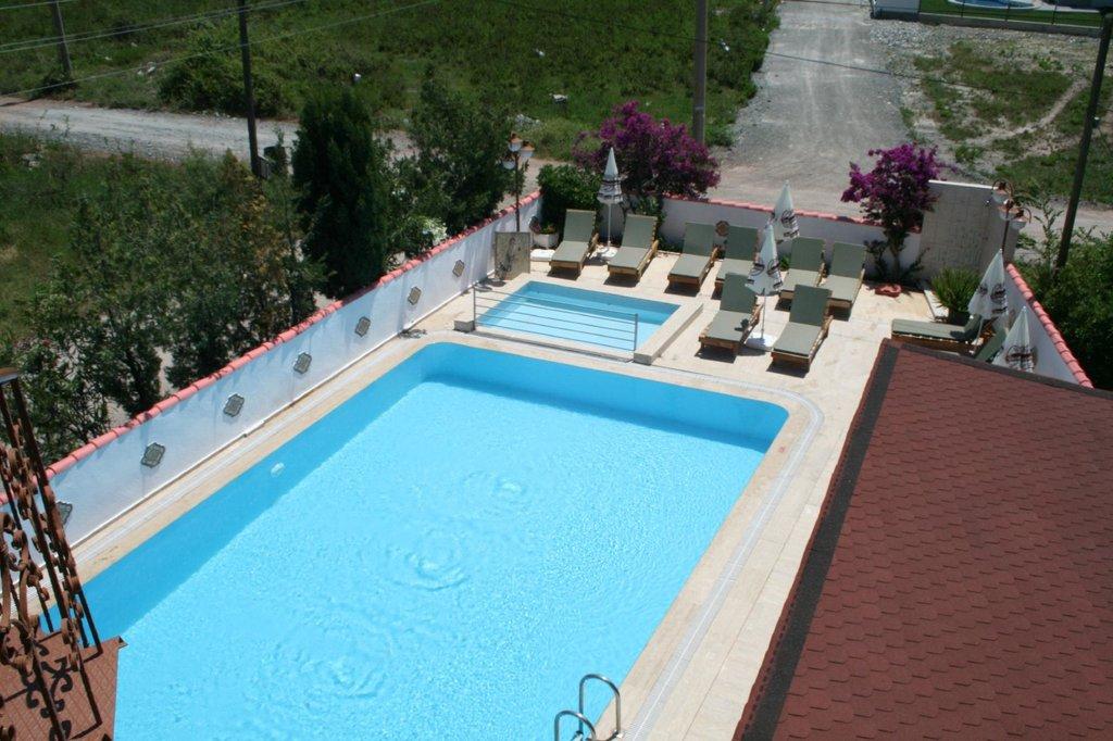 Alinda Hotel Dalyan