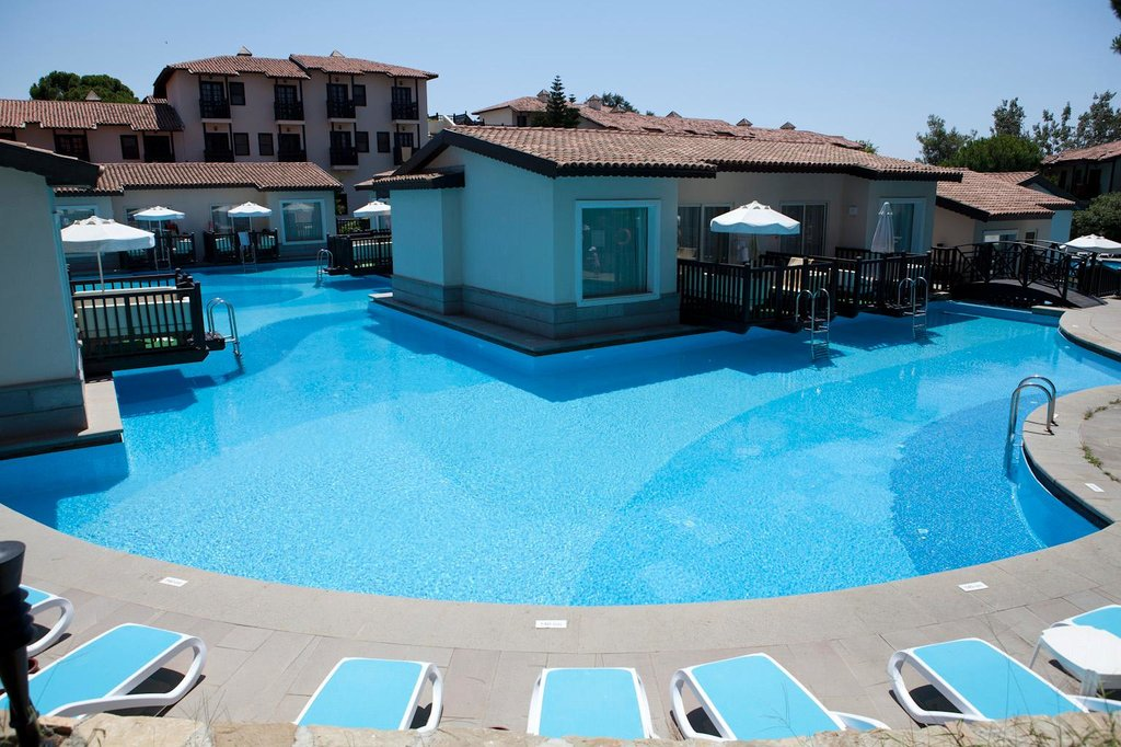 Paloma Grida Resort & Spa