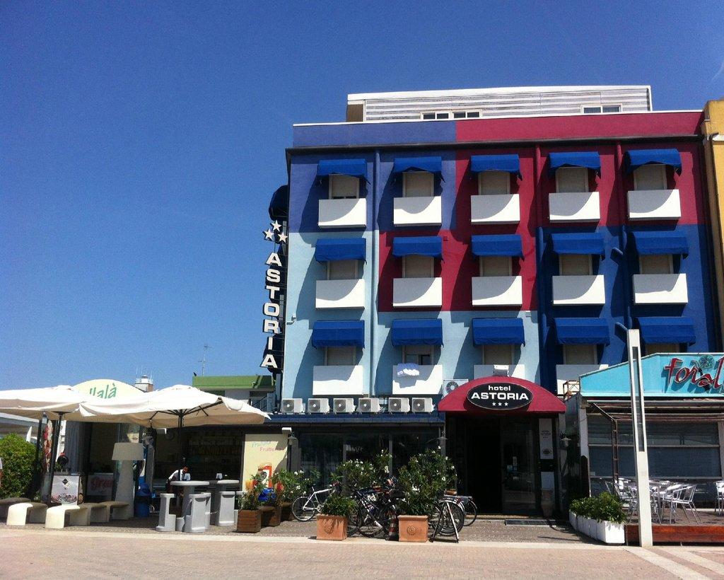 Hotel Astoria Gourmet & Relax