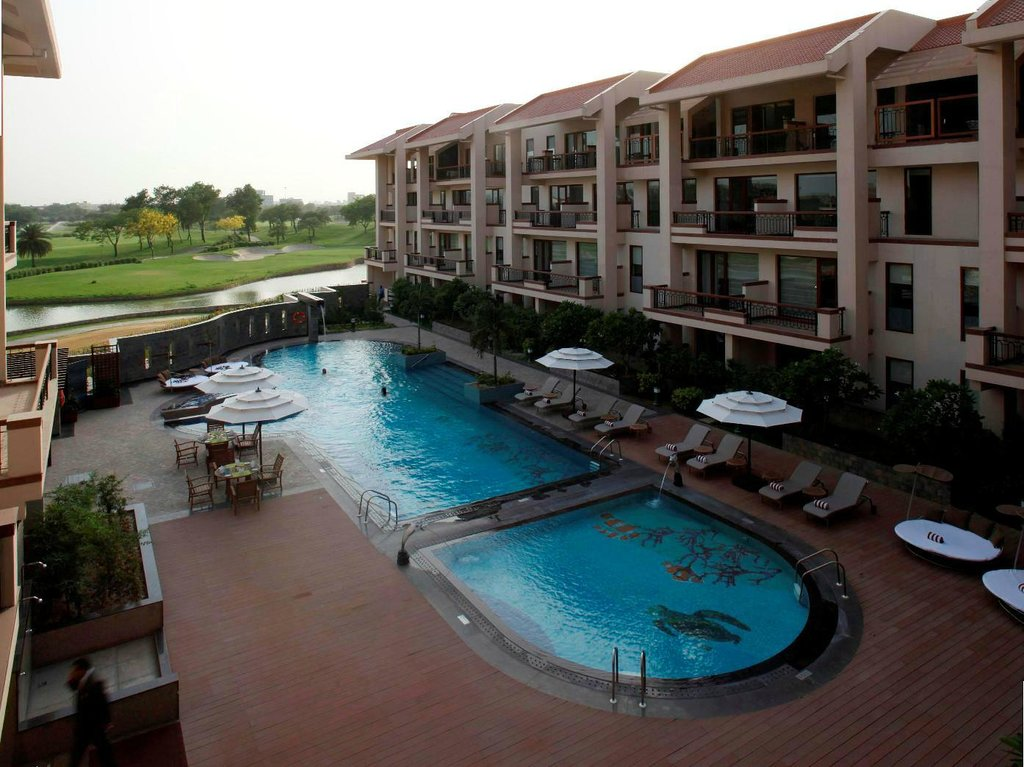 Jaypee Greens Golf and Spa Resort