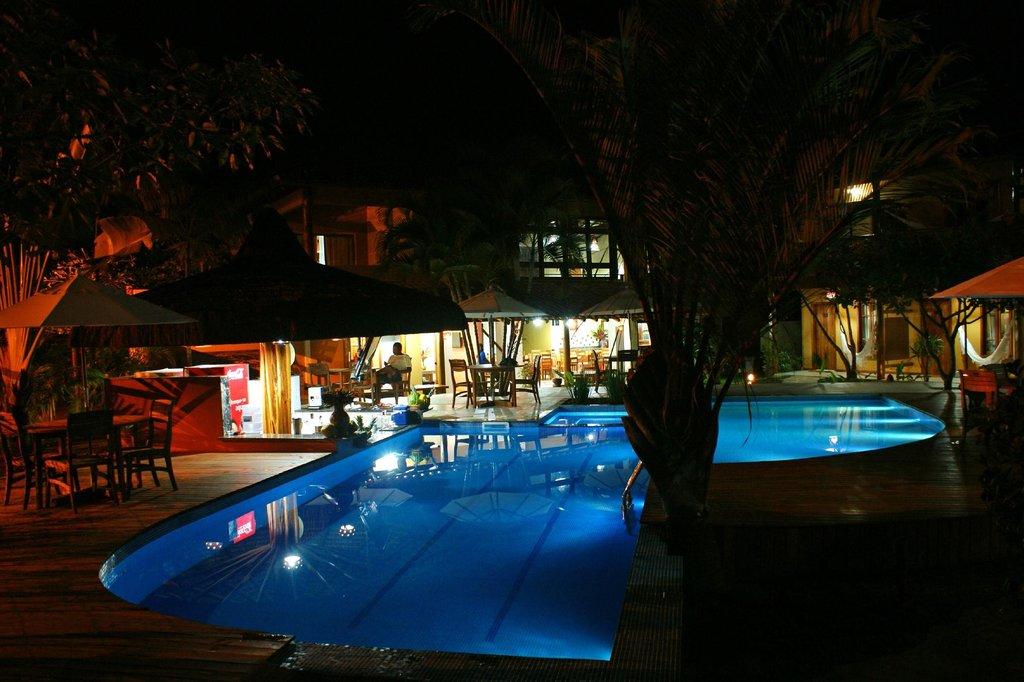 佩德拉托爾塔旅館