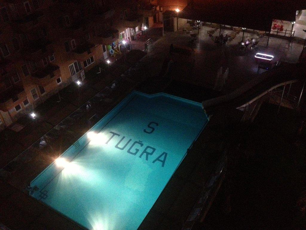 Tugra Suit Hotel