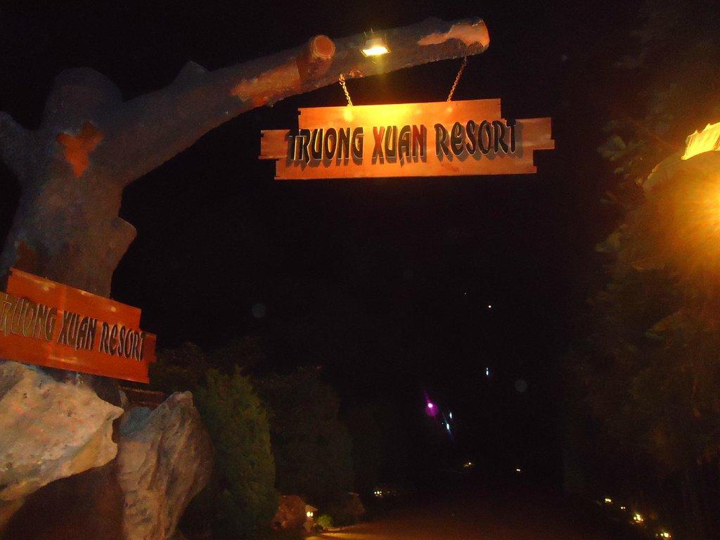 Truong Xuan Resort