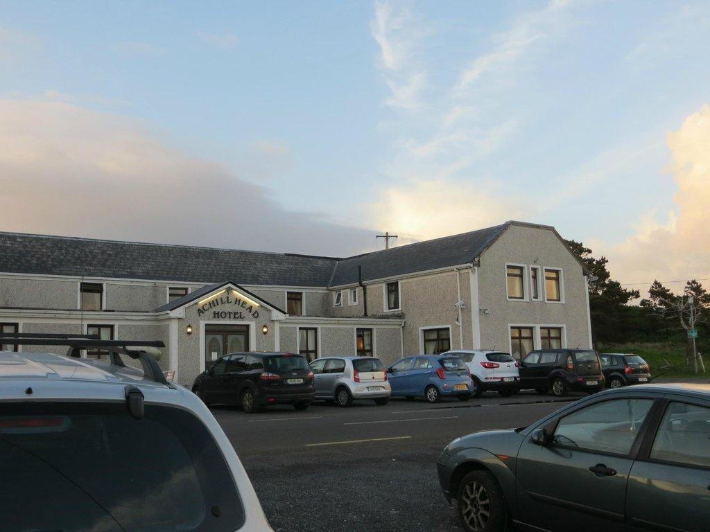 Achill Head Hotel