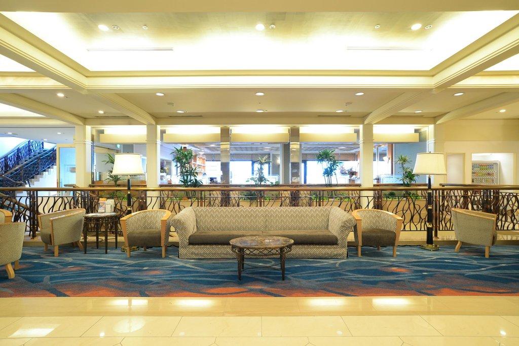 호텔 JAL 시티 타마치 도쿄