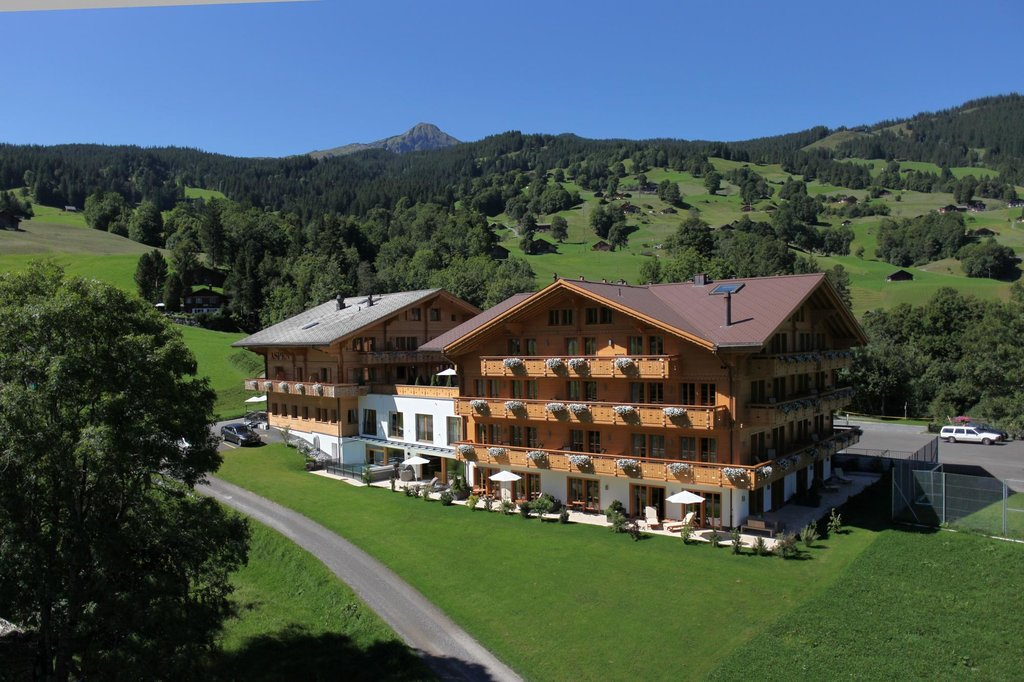 Aspen Alpin Lifestyle Hotel Grindelwald