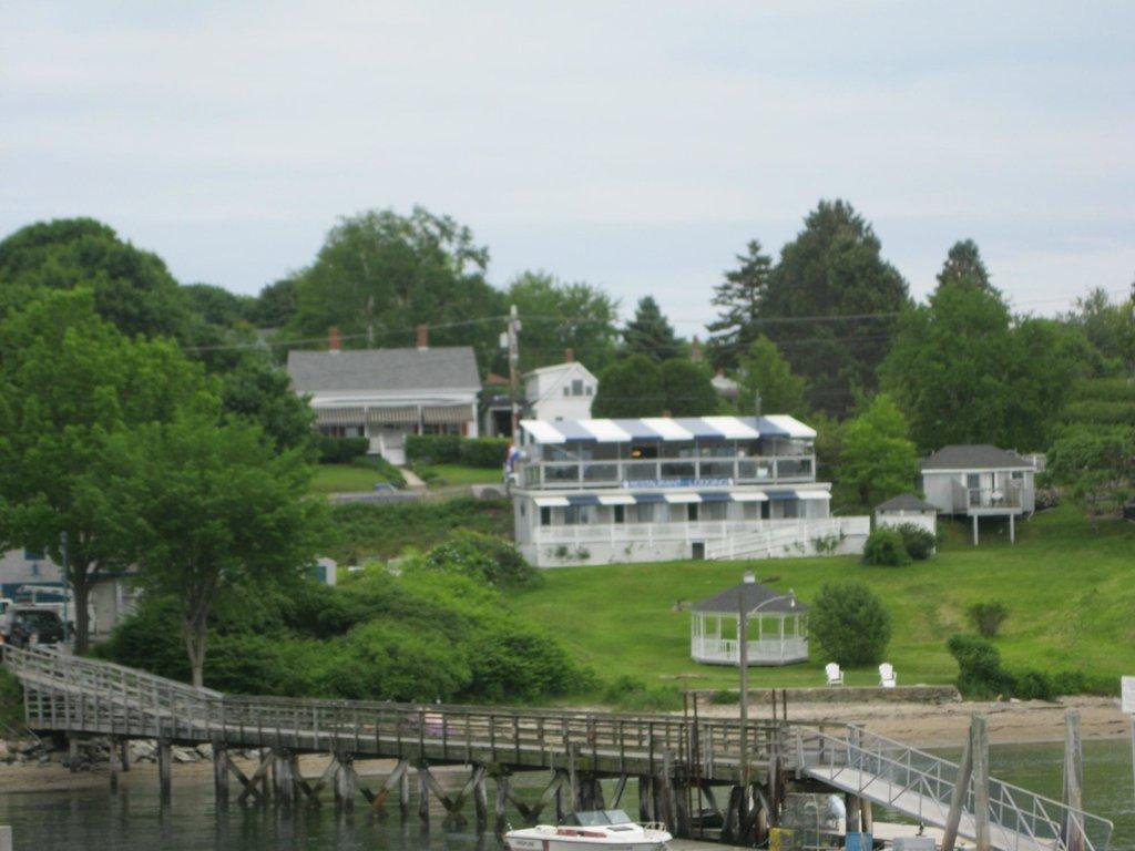 Peaks Island House