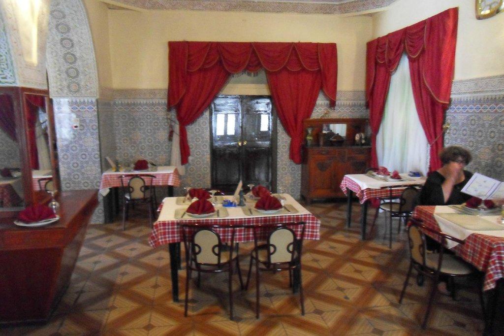 Taroudant Hotel