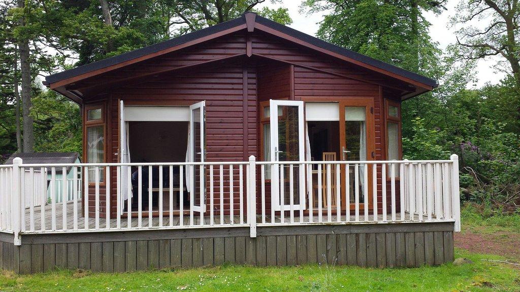 Arden Lodges