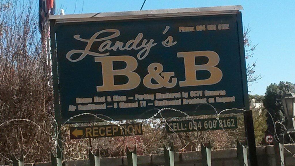 Landy's B&B